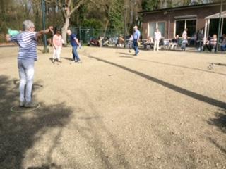 Uitslag Weggeef / Ruil toernooi