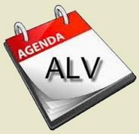 28-11-2019: ALGEMENE LEDENVERGADERING