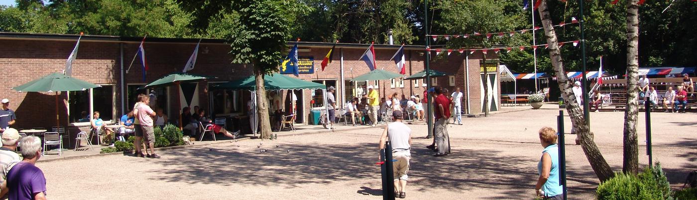 """Club de Pétanque """"Les Cailloux"""""""